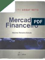 Mercado Financeiro 13ed - Assaf Neto.pdf
