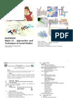 Major 12 Handbook