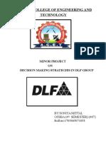 Soniya Dlf Group