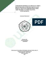 Naskah Publikasi Fitatul Islamiyah 1610104238