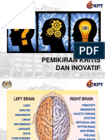 Pemikiran Kritis Dan Inovatif 2