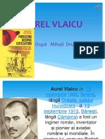 Proiect Didactic Aurel Vlaicu 2