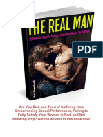 The Real Man - Rock Hard Formula - Alpha Male201904050720435811121
