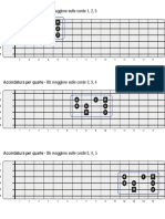 P4 tuning
