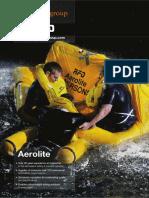 Aerolite Raft