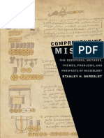 Comprehending Mission_  The Questions Methods, Themes, Problems , and Prospects of Mission.pdf