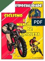 Especialidade Manutenção de Bicicletas (Salvo Automaticamente)