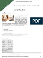 PAPER-A_Integral Calculus Sol