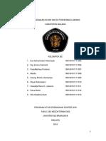 contoh laporan - LAP PKD LAWANG.docx
