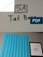 Tail Base