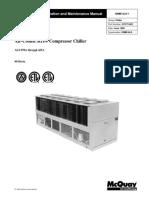 PSL01mcquayaircooledchillermanual.pdf