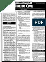 Resumao Juridico 2 - Direito Civil [10ed 2009] (1).pdf