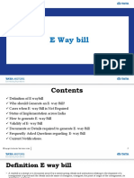 E Way bill details.pptx