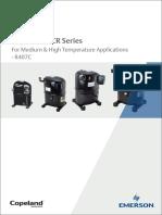 Copeland Cr Series Compressors en Sg 4857976