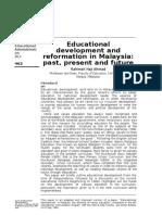 Journal Educational