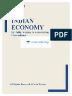 Economics Introduction PDF-1