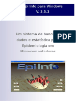 APOSTILA EPI-INFO
