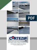 Folder Cortezip