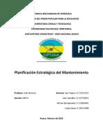 1.1 Planificacion Estrategia del Mantenimiento.pdf