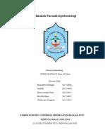 Ppt Farmasetika 2 Interaksi Farmakodinamika Kel 3