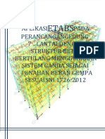 APLIKASI ETABS PADA DUAL SYSTEM STRUCTURE (GEMPA).docx
