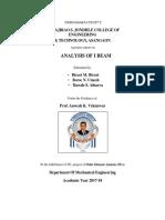 FEA REPORT ultimate.docx