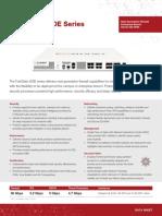 FortiGate_500E.pdf Fortinet