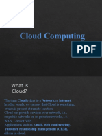CloudComputing 2
