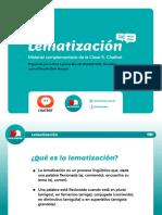 resumen_lematizacion
