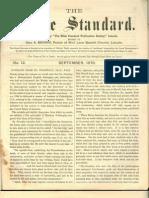 Bible Standard September 1878