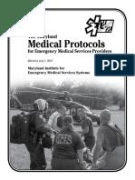 Protocols EMERGENCY MEDICAL 2015 FULL MARYLAND.pdf