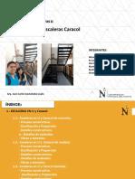 ESCALERAS U Y CARACOL INFORME.pdf