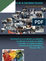 Construcción de la Identidad docente.pdf