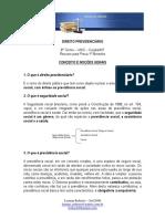 ( Direito) - Direito Previdenciario (1).pdf