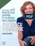 Azenard, Laura - J'ai vaincu l'arthrose.pdf