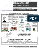 Tract Loi Blanquer
