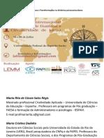 Colóquio Internacional Mobilidade UFES 7 2015