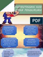 GPP 1063- Kepentingan Etika Perguruan