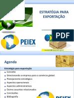 Oficina Comercio Exterior Procedimentos