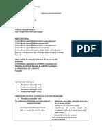 Curriculumdiferen 539 Iatlalimbafrancez Ces Clasaax A