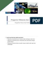 KU1101 PRD1 - 1 Pengertian Dan Profesi Rekayasa