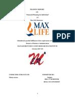 Internship Project -PDF