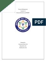Financial Inclusion (20,44,46)