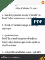 Questões com respostas - Introdução ao Direito Constitucional (ILB Senado) _ Passei Direto.pdf