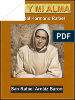 Dios y Mi Alma Rafael Arnaiz Baron