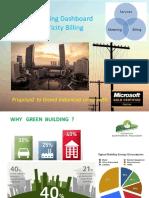 Green Building ENergy Management