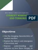 Current Warfare and Terrorism_1.pptx