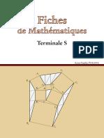 Fiches de Mathématiques - Terminale S.pdf