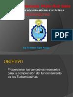 Clase Turbomaquinas 11
