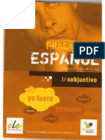 Practica tu español. El subjuntivo  B1.pdf